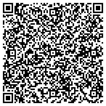 QR-код с контактной информацией организации Мировые каникулы, ЧП