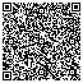 QR-код с контактной информацией организации Федорус, ФОП
