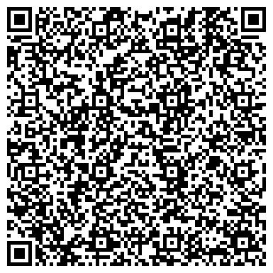 QR-код с контактной информацией организации Туристическая компания жара, ООО