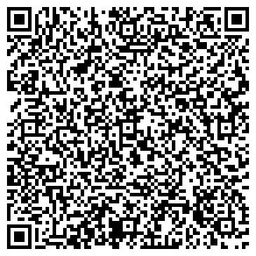 QR-код с контактной информацией организации Элит Турс,ООО