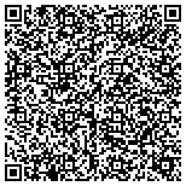 QR-код с контактной информацией организации RESTO (Туристическое агентство), ЧП