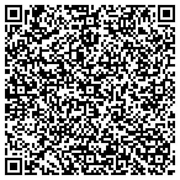 QR-код с контактной информацией организации Центр Круизов Украины, ООО