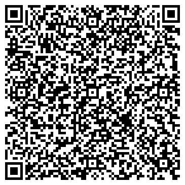 QR-код с контактной информацией организации Открытый мир, ЧП
