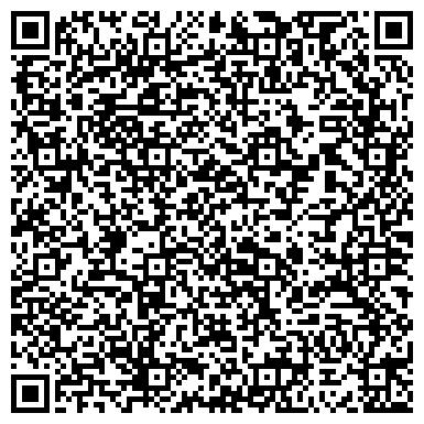 QR-код с контактной информацией организации ИЛИС, туристическая компания