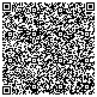 QR-код с контактной информацией организации Турагентство яркого отдыха JoinUP & Enjoy, ЧП
