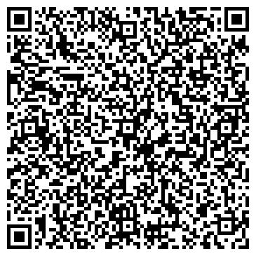 QR-код с контактной информацией организации Юникс Тревел, ООО