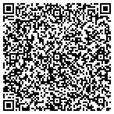 QR-код с контактной информацией организации Пласке Тревел, АО ( Plaske Travel)