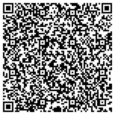 QR-код с контактной информацией организации Мир прекрасный, туристическое агентство, ЧП