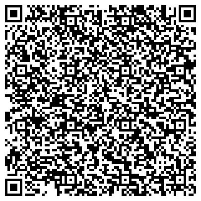 QR-код с контактной информацией организации Туристическая компания Travel Away