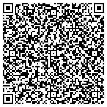 QR-код с контактной информацией организации Шевченко, ФОП