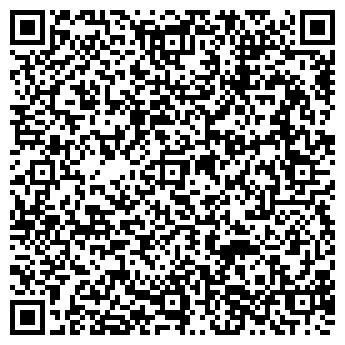 QR-код с контактной информацией организации Шанс-Тур, ООО