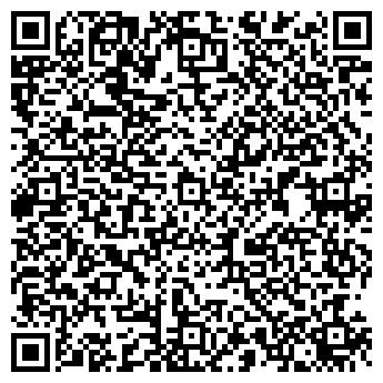 QR-код с контактной информацией организации Бона-тур, МПП