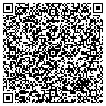 QR-код с контактной информацией организации Бона Вита, ООО туроператор