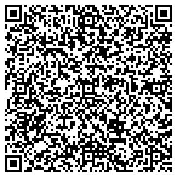 QR-код с контактной информацией организации Бумеранг тур, ЧП