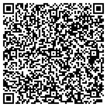 QR-код с контактной информацией организации Планета отдыха, ЧП
