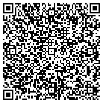 QR-код с контактной информацией организации Аллюр тур, СПД