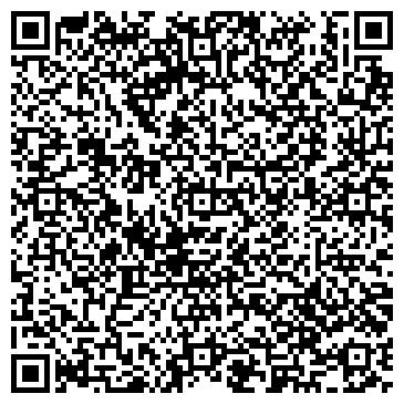 QR-код с контактной информацией организации Турагентство Luxury Travel, СПД