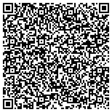 QR-код с контактной информацией организации ЛеДи Тур, Туристическая фирма