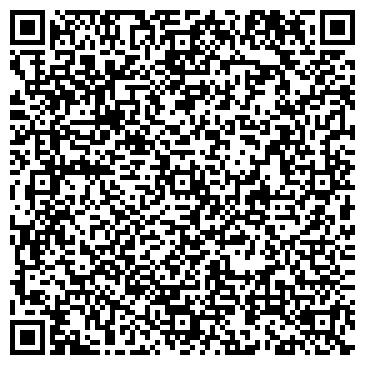 QR-код с контактной информацией организации Синбад-Тур Турфирма, ООО