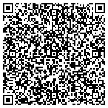 QR-код с контактной информацией организации Всесвит ТУР, ООО