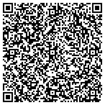 QR-код с контактной информацией организации Бюро путешествий, ЧП