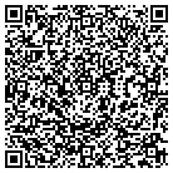 QR-код с контактной информацией организации Дарья тур, ООО