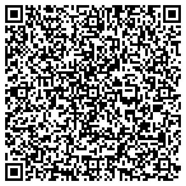 QR-код с контактной информацией организации Is-travels, ООО