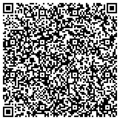 QR-код с контактной информацией организации Агентство туристическое Чемоданное настроение, ЧП