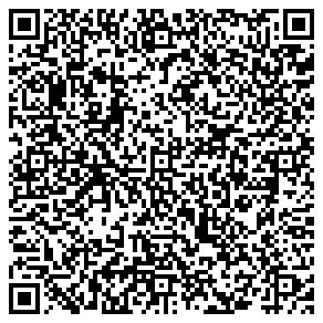 QR-код с контактной информацией организации Свежий ветер, ООО