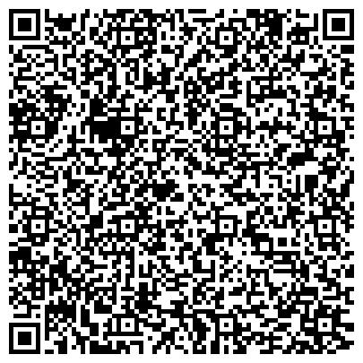 QR-код с контактной информацией организации Туристическое агенство КИТ, ЧП