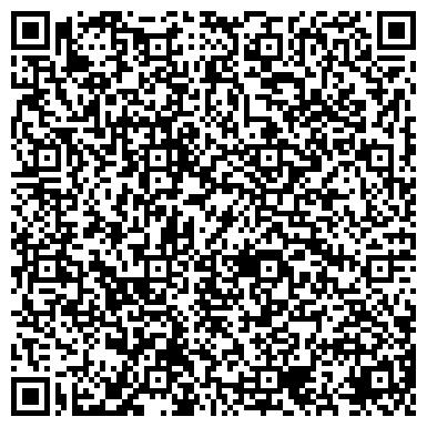 QR-код с контактной информацией организации Компас Тревел, ЧП