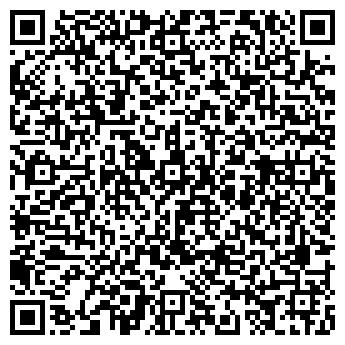 QR-код с контактной информацией организации Ликтур, ЧП