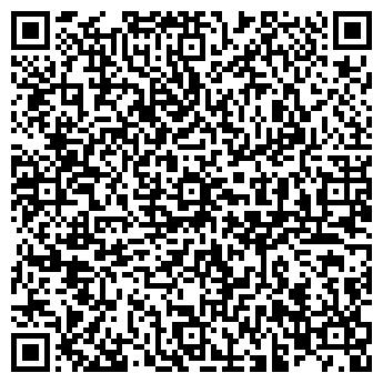 QR-код с контактной информацией организации Автобусник, ЧП