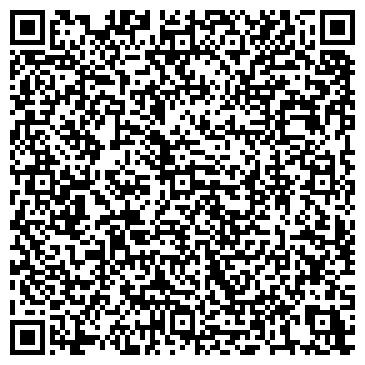 QR-код с контактной информацией организации Мир Путешествий, ЧП
