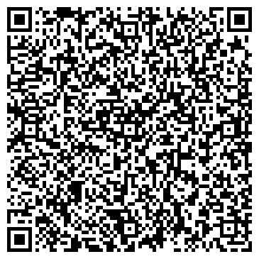 QR-код с контактной информацией организации Экотель Ирис, ООО
