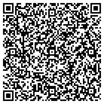 QR-код с контактной информацией организации Кристалл Тур , ООО