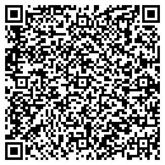QR-код с контактной информацией организации Сизонс, ООО