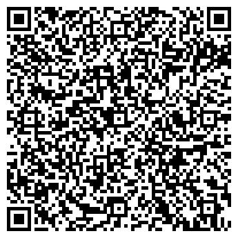 QR-код с контактной информацией организации Exotic Land, ЧП