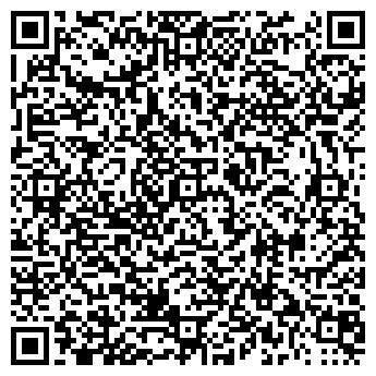 QR-код с контактной информацией организации DTC, ЧП