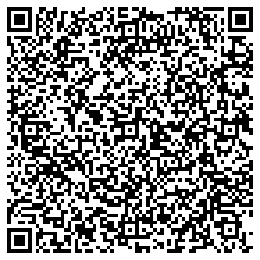 QR-код с контактной информацией организации Каприз туриста, ЧП