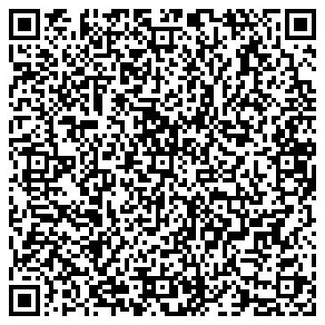 QR-код с контактной информацией организации Ионова М.В., СПД