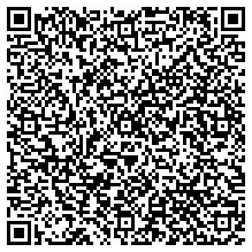 QR-код с контактной информацией организации Миргород, (Гостиница), ЧП