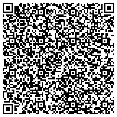 QR-код с контактной информацией организации Туристическое агентство Вокруг Света, ЧП