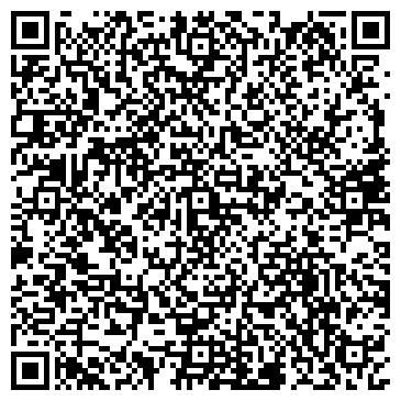 QR-код с контактной информацией организации CIP Travel, ООО