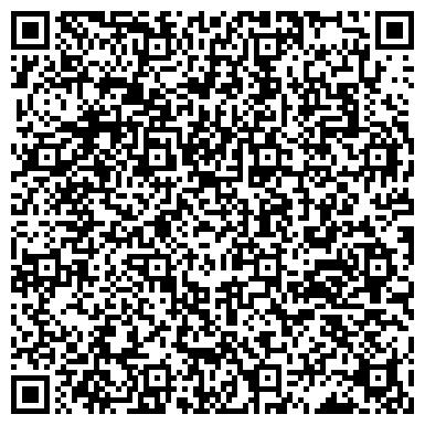 QR-код с контактной информацией организации 8 миля, (Гостиница), ЧП