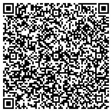 QR-код с контактной информацией организации Империал, (Гостиница), ЧП