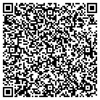QR-код с контактной информацией организации Комфорт тревел, ЧП