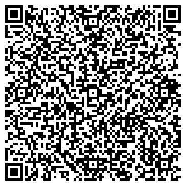 QR-код с контактной информацией организации Сабрина тур, ЧП