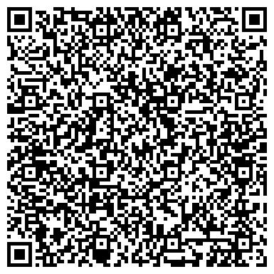 QR-код с контактной информацией организации Туран тревел (туристическая компания), ООО