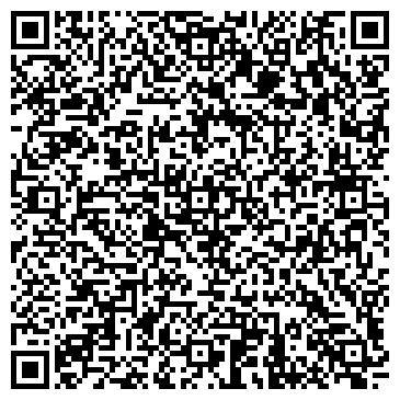 QR-код с контактной информацией организации Черногора, (Гостиница), ЧП